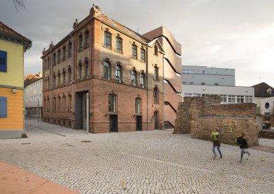 ehemalige Tonofenfabrik