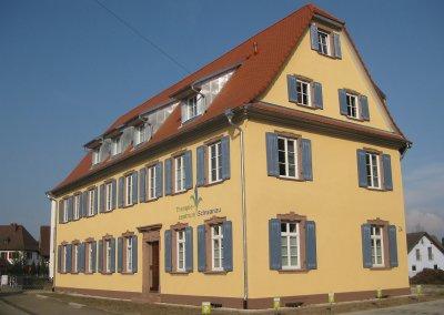 Therapiezentrum Schwanau