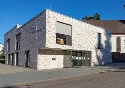 Gemeindehaus Luthergemeinde