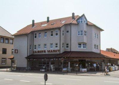 Kaisers Markt Offenburg