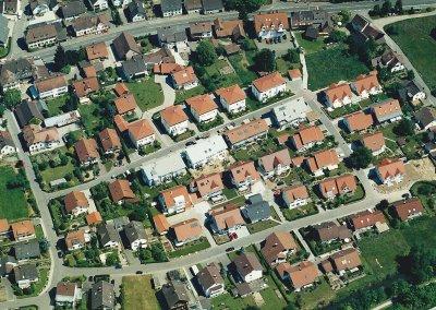 Kuhbach Eichgarten West