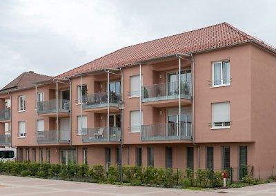 Seniorenzentrum Ringsheim